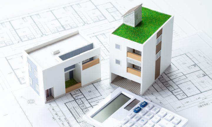 さいたま市の二世帯住宅で工務店がサポートできることのイラスト