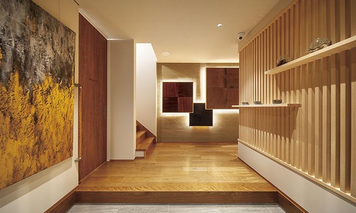 さいたま市でデザイン性の高い家づくりのサポート