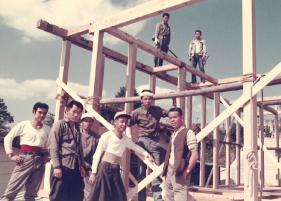 さいたま市で注文住宅・新築一戸建てを建てた仲間