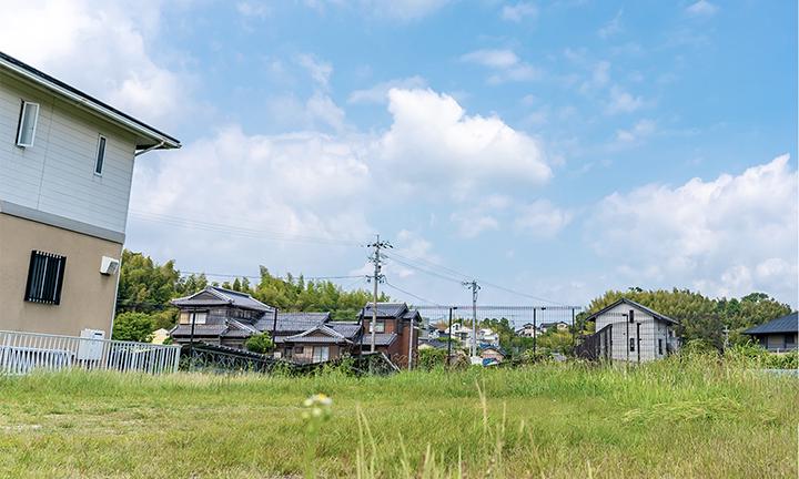 さいたま市の土地探しでよくある土地条件の悩みのイメージ