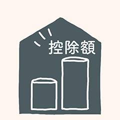 さいたま市で長期優良住宅認定を受けると引き上げられる控除額のバナー