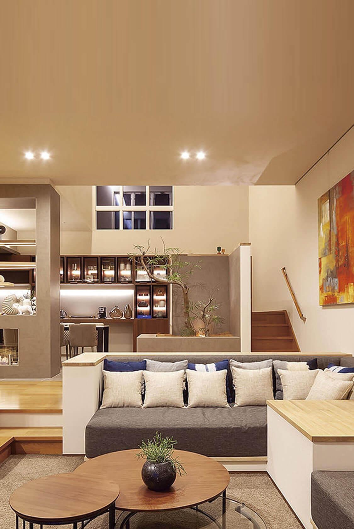 デザインから住空間を極めたKUROSAWA Style